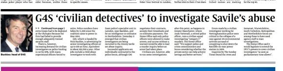 G4s civilian detectives page 2