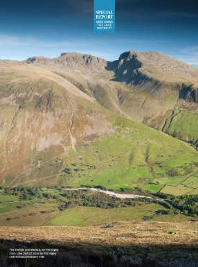 Who owns the Lake District - Cumbria Life - Sept 2014_Page_1
