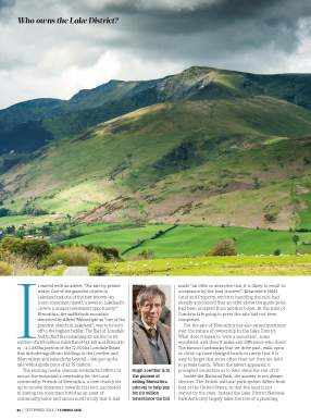 Who owns the Lake District - Cumbria Life - Sept 2014_Page_3