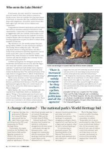 Who owns the Lake District - Cumbria Life - Sept 2014_Page_8